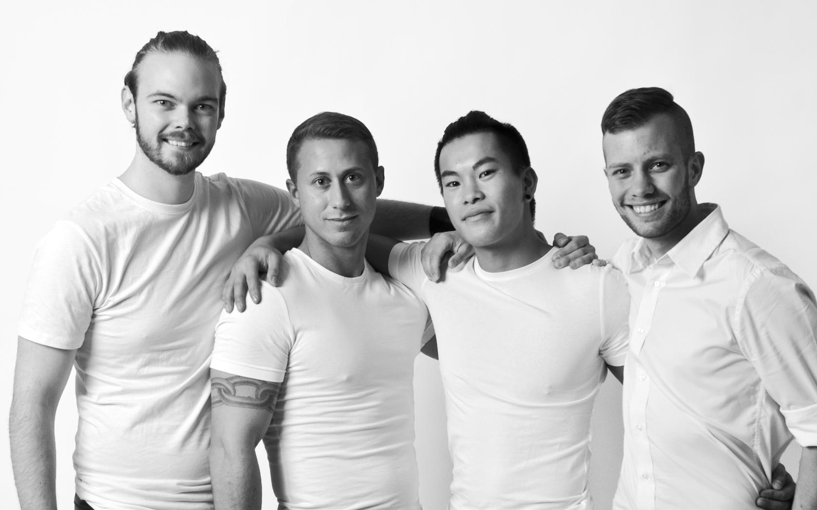 Analsex utan gay kondom män med kuk